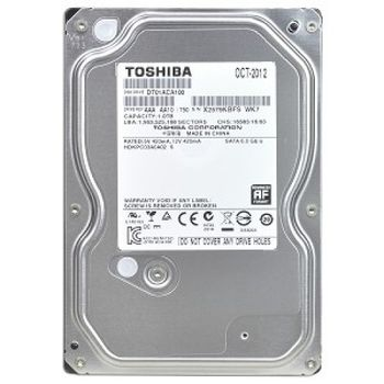 "3.0TB HDD 3.5"" Toshiba DT01ACA300 7200rpm, 64Mb, SATAIII"