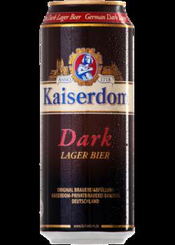 Kaiserdom Dark Lager