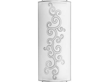 купить Светильник ARABESKA серебр 2 2л 3697 в Кишинёве