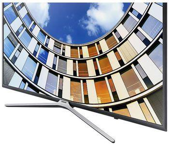 купить TV LED Samsung UE55M5500AUXUA, Black в Кишинёве