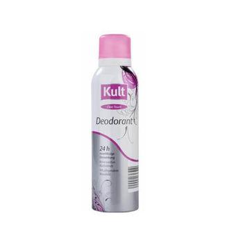 Дезодорант для тела Kult 200мл