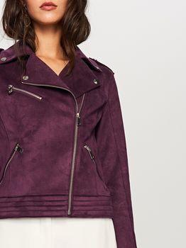 Куртка RESERVED Бордо ts840-49x