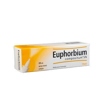 cumpără Euphorbium compositum 20ml spray N1 OTC în Chișinău