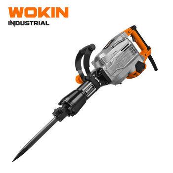 Wokin (1700 Вт, 60 Дж)