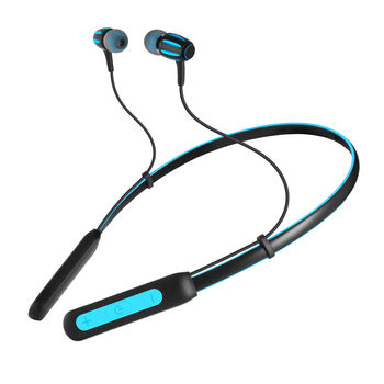 SVEN E-230B, Bluetooth 4,2 Earphones with microphone, 20-20000 Hz, 32ohm, 0,8m, Call acceptance/Pause button, Black