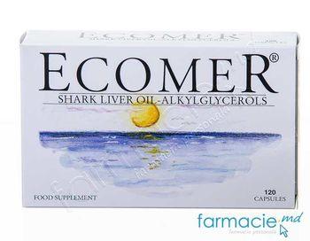 купить Ecomer caps.N120 в Кишинёве