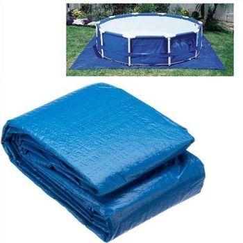 купить Коврик для бассейнов 396 x 396cm BW58002 арт.23389 в Кишинёве