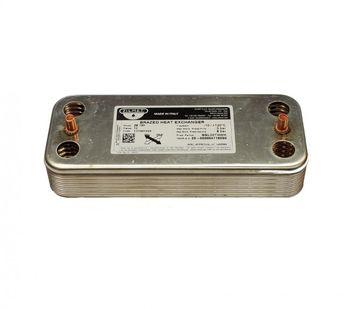 купить Пластинчатый теплообменник Zilmet ZB 190 (INOX AISI 316L) 12 пластин  ARCA PIXEL,POKET в Кишинёве