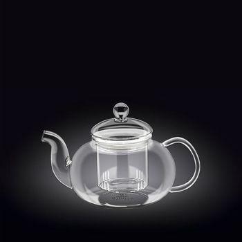 Чайник заварочный WILMAX WL-888812/A (600 мл)