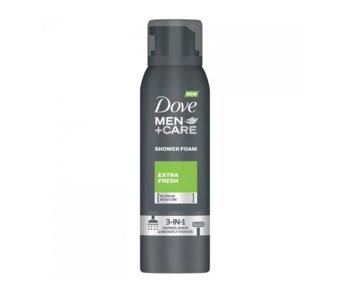 купить Пена для ванн Dove Men Care Extra Fresh, 200 мл в Кишинёве