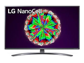 """65"""" TV LG 65NANO866NA, Black (SMART TV)"""