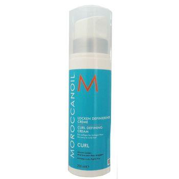 Крем Для Укладки Локонов - Curl  Defining  Cream  250Ml