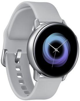 cumpără Ceas inteligent Samsung Galaxy Active SM-R500, Silver în Chișinău