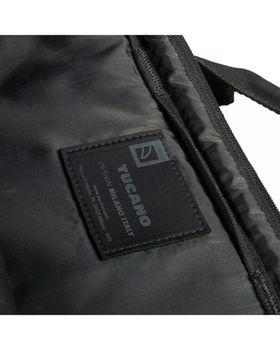 "15.6"" Сумка для ноутбука Tucano Ideale, Black"