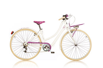 купить Dino Bikes велосипед Street Lady в Кишинёве