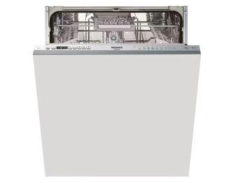 Dish Washer/bin Hotpoint-Ariston HIO 3T133 WFO