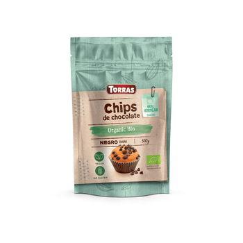 Ciocolată pentru copturi 52% bio Torras 200g