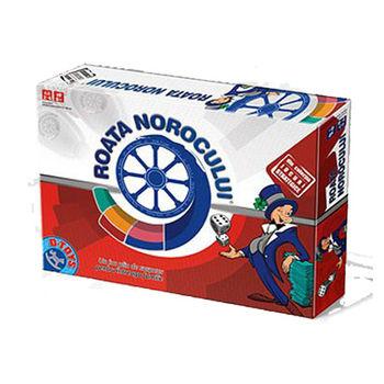 Настольная игра Roata norocului, код 41161