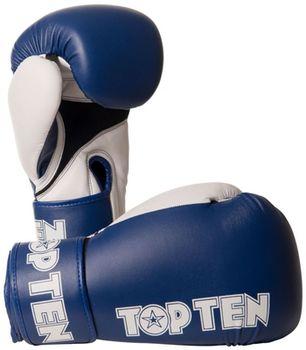 """Боксерские перчатки """"XLP - TOP TEN"""