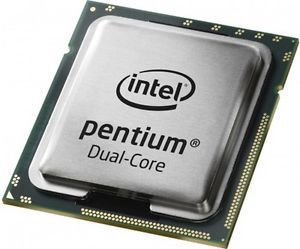 Intel® Pentium® Dual-Core G3260 (Haswell), S1150, 3.3GHz, 3MB L2, Intel® HD Graphics, 22nm 54W, box