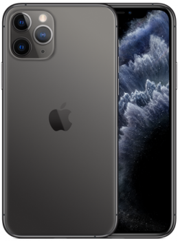 купить Apple iPhone 11 Pro Max 64GB, Space Gray в Кишинёве