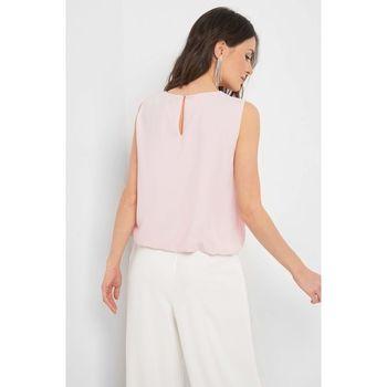 Блуза ORSAY Розовый