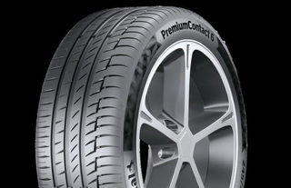 купить 235/45 R 18 ContiPremiumContact 6 98Y XL FR France Continental в Кишинёве