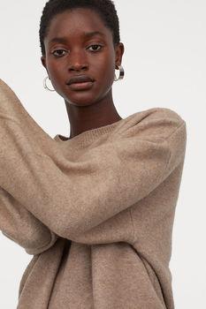 Pulover H&M Gri