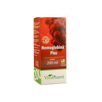 cumpără Hemoglobin Plus 200ml sirop N1 în Chișinău