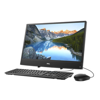 "купить Dell AIO Inspiron 3280 Black (21.5"" FHD IPS Core i3-8145U 2.1-3.9GHz, 8GB, 1TB, W10Pro) в Кишинёве"