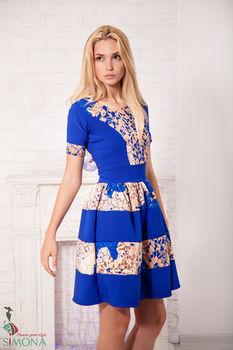 купить Платье  Simona ID 3801 в Кишинёве
