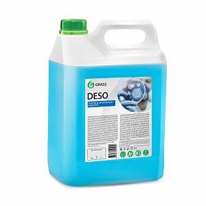 Средство для чистки и дезинфекции Deso 5л