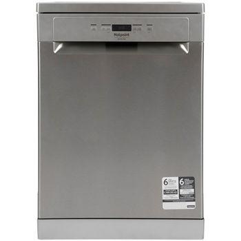 Dish Washer Hotpoint-Ariston HFC 3B19 X