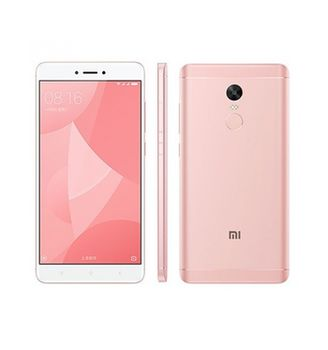 "cumpără 5.5"" Xiaomi RedMi Note 4X 64GB Pink Gold 4GB RAM,Mediatek MT6797 Helio X20 Deca-core2.1GHz,Mali-T880,DualSIM,5.5"" 1080x1920 IPS 401 ppi, microSD, 13MP/5MP, LED flash, 4100mAh, FM-radio, WiFi-AC, BT4.2, LTE, Android 6.0 (MIUI8), Infrared port, Fingerprint în Chișinău"
