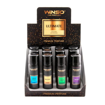 WINSO Mix Box Ultimate Aerosol Spray 830220