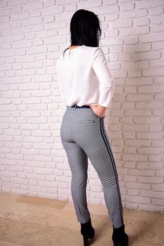 купить Женские брюки ID1058 в Кишинёве