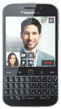 Blackberry Q20 (Classic) Black