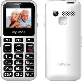 купить MyPhone Halo Mini, White в Кишинёве