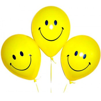cumpără Balon cu Heliu - Smile în Chișinău