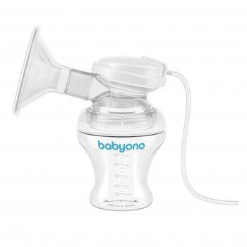 купить BabyOno молокоотсос электрический Natural Nursing в Кишинёве