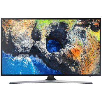 "купить ""50"""" LED TV Samsung UE50MU6192, Black (3840x2160 UHD, SMART TV, PQI 1300Hz, DVB-T/T2/C) (50"""" Black, 3840x2160, UHD Smart TV (Tizen OS), PQI 1300Hz, 3 HDMI, Wi-Fi, 2 USB  (foto, audio, video), DVB-T/T2/C, OSD Language: ENG, RO, Speakers 2x10W, VESA 400x400, 13.5Kg )"" в Кишинёве"