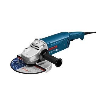 купить Угловая шлифовальная машина GWS 20-230 JH 230 мм Bosch в Кишинёве
