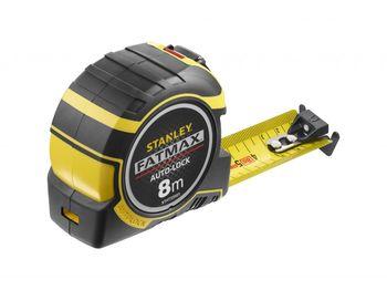 купить Рулетка Stanley FatMax Autolock 8m в Кишинёве