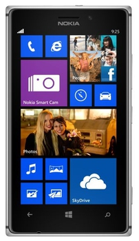 Nokia Lumia 925 Grey