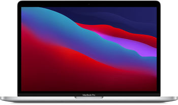 купить Apple MacBook Pro 2020 (MYDC2), Silver в Кишинёве