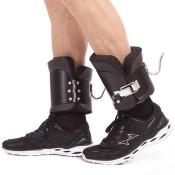 Инверсионные ботинки (металл, неопрен) JT01 (5105)