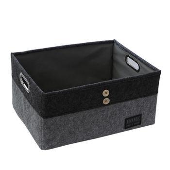 купить Коробка 390x290x190 мм, серый в Кишинёве