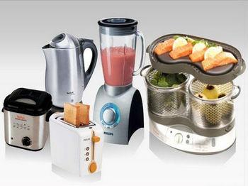 Tehnică pentru bucătărie