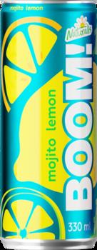 Naturalis BOOM! Mojito Lemon