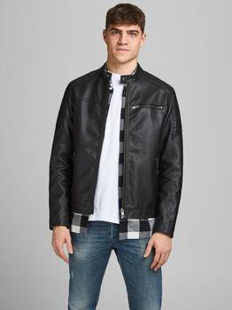 Куртка JACK&JONES Чёрный